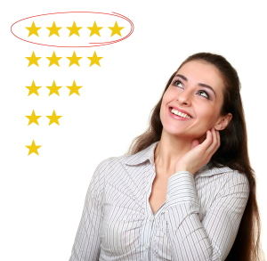 Internet Reputation expert offers tips to boosting your reviews.